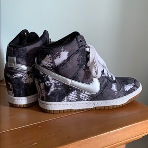 Nike Dunk Sky High Sneakers